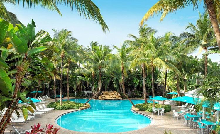 Havana Cabana Key West Hotel - Pool