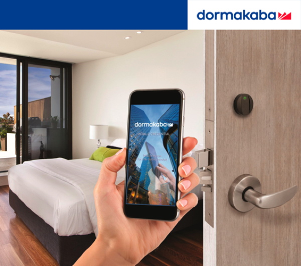 Cover - dormakaba White Paper: Steps to Deliver a 21st Century Mobile Access Experience