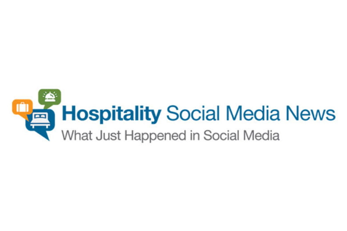 Hospitality Social Media Marketing News - September 25, 2018 Issue