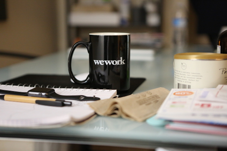 WeWork Lincoln Square, Bellevue, United States - Photo by Charles Koh on Unsplash