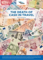 Report Cover - The Death of Cash in Travel?