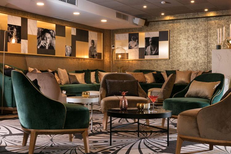 Niepce Paris Hotel - Lobby