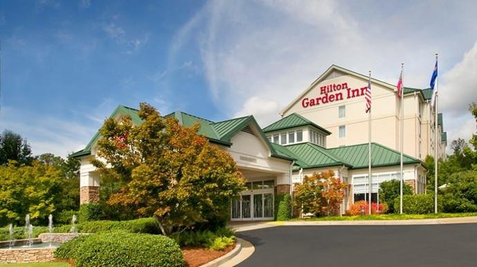 Hilton Garden Inn Columbus Ga