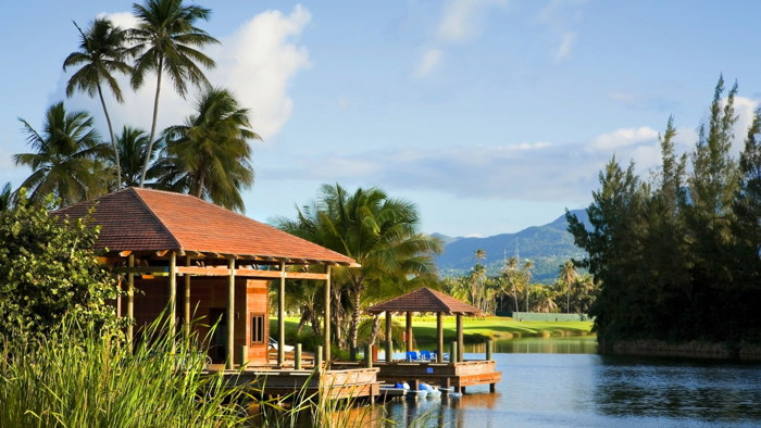 St. Regis Bahia Beach - Boathouse