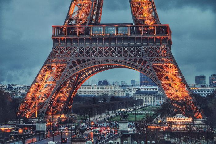 Eiffel Tower, Paris, France - Photo by Soroush Karimi on Unsplash