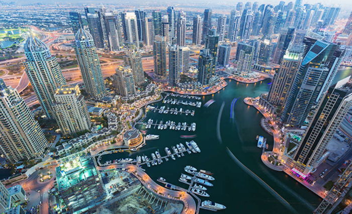 New Dubai Hotel Supply Results in Continued RevPAR Decline for January 2019