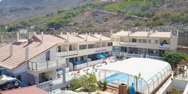 Blue Explorers Resorts Gran Canaria