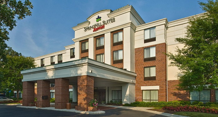 SpringHill Suites by Marriott Richmond North Glen Allen, VA - Exterior
