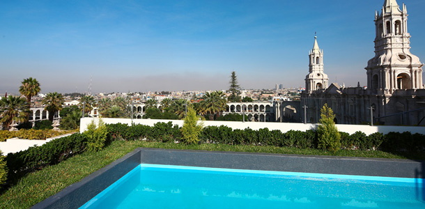 Bookings Rise for Peru's Most Influential Hotel Chain Following SiteMinder Deal