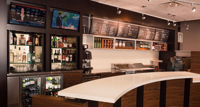 Courtyard by Marriott Austin Northwest/Lakeline - Bar