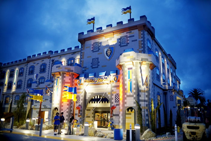 Image result for legoland castle hotel