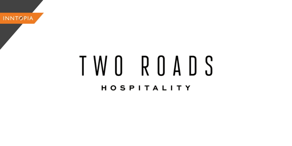 Two Roads Hospitality and Inntopia logos