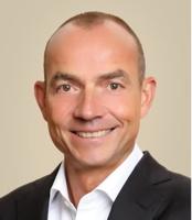 Martin Rinck - Global Head of Luxury and Lifestyle Group - Hilton