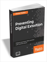 Cover - Preventing Digital Extortion