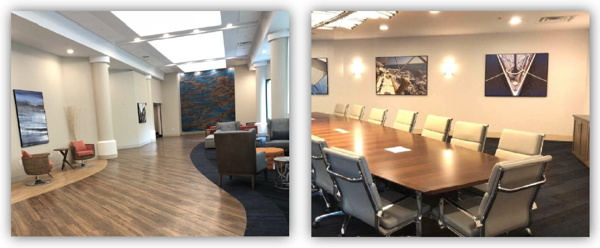 Meeting Space at the Holiday Inn® Newport News - City Center Hotel