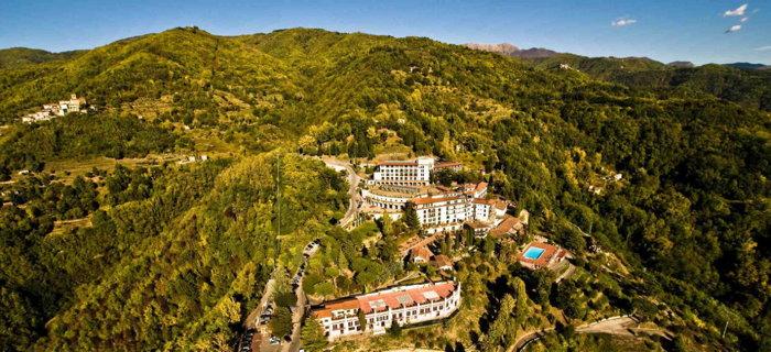 Renaissance Tuscany Il Ciocco Hotel