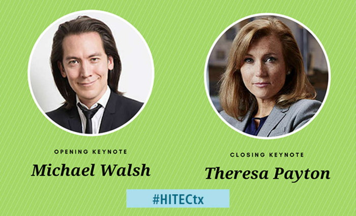 HITEC Houston Keynote Speakers