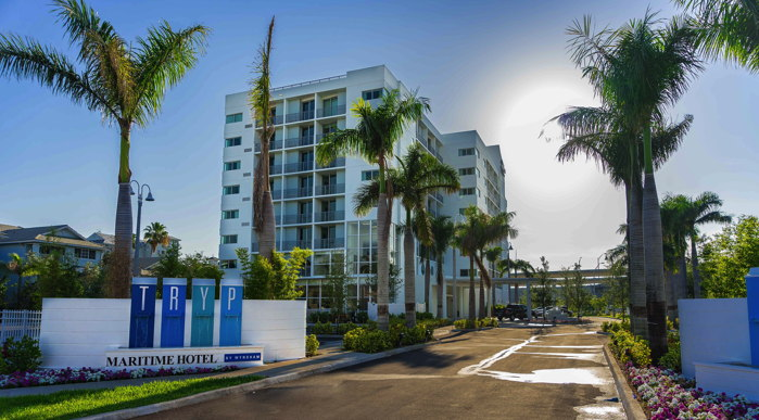 TRYP by Wyndham Maritime Fort Lauderdale - Exterior