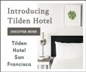 Sample Tilden Hotel GDN Banner