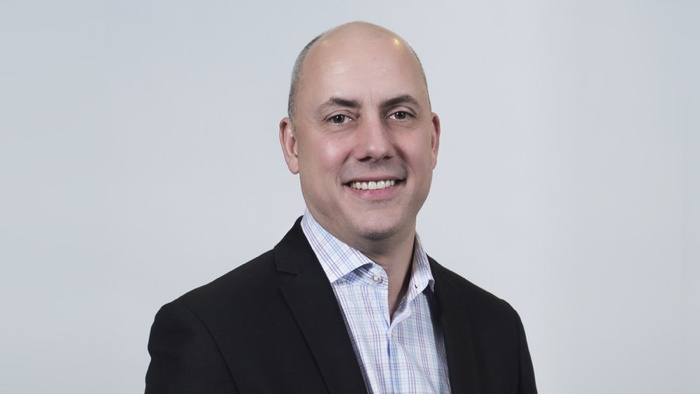 Mike Wylie Na-med Head of eCommerce - Interstate Hotels