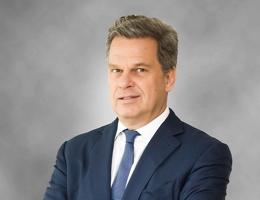 Marc Hediger - Senior Vice President Development - Dusit International