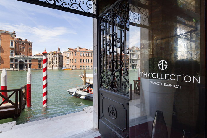 NH Collection Palazzo Barocci in Venice