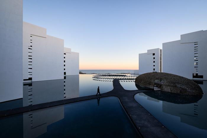 Viceroy Los Cabos Hotel - Pool