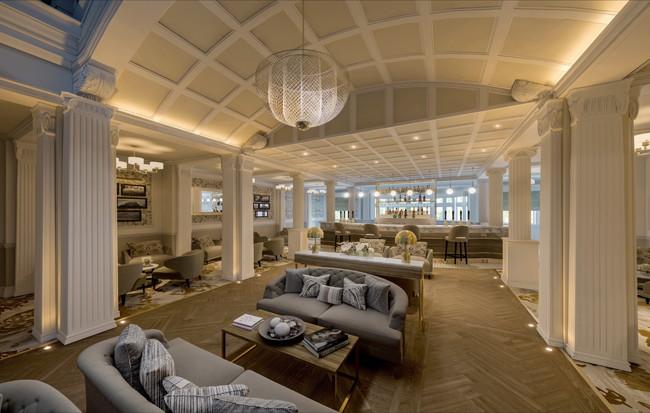 The Majestic Hotel Harrogate - Lobby