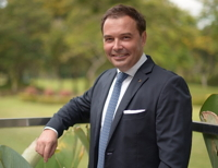 Eric Piatti - General Manager - Dusit Thani Laguna Singapore Hotel
