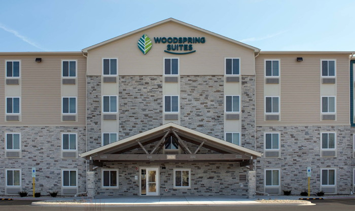 33 New Woodspring Suites Franchise Agreements Signed During Q1