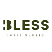 BLESS Hotel Madrid logo