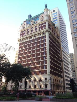 Adolphus Hotel by La Corsha Hospitality Group