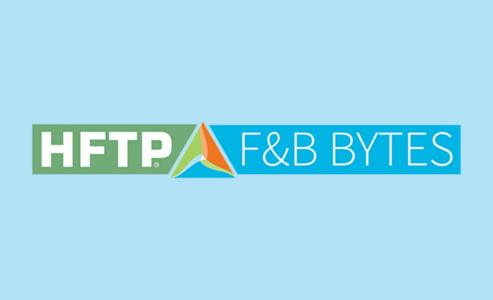 HFTP Launches New F&B Bytes Site
