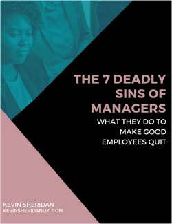 Cover - The 7 Deadly Sins of Managers