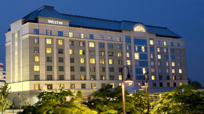 The Westin Reston Heights Hotel - Exterior