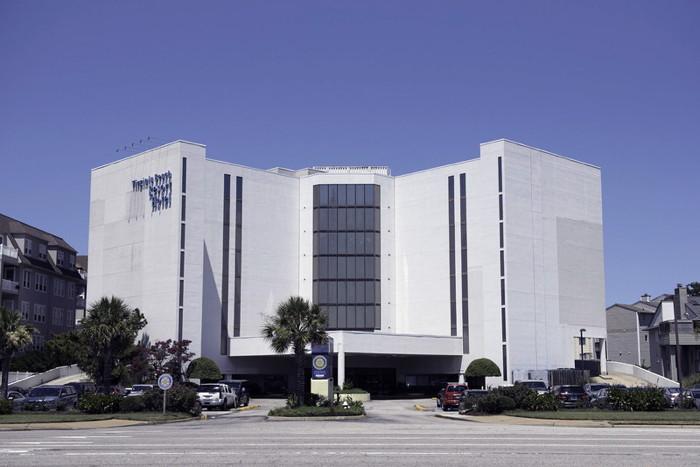 Virginia Beach Resort Hotel & Conference Center - Exterior
