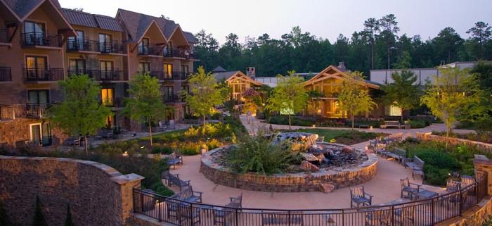 Callaway Gardens Pine Mountain - Exterior
