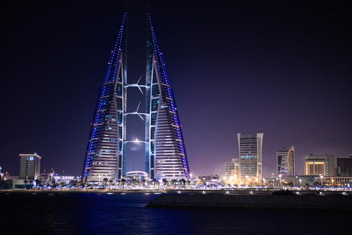 Bahrain World Trade Center, Manama, Bahrain - Photo by Todd Gardner on Unsplash