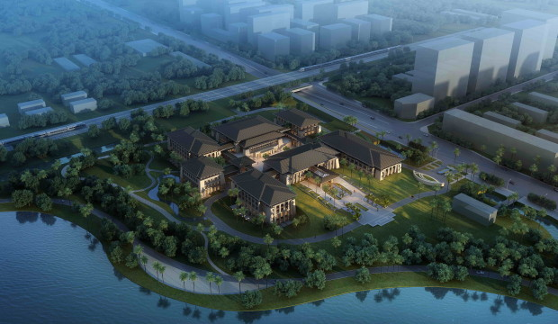 Gran Meliá Chengdu Hotel to Open 2021 in China