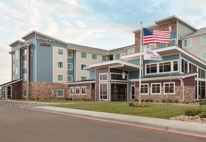 Located at 109 Residence Drive, the all-suite Residence Inn Spartanburg Westgate will operate as a Marriott franchise, owned and managed by Pinnacle Hospitality of Roebuck, South Carolina.
