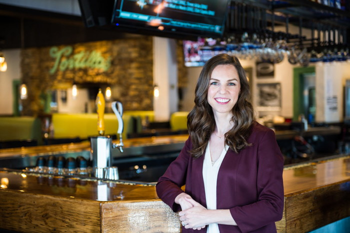 On The Border Mexican Grill & Cantina has promoted Rebecca Miller to Senior Vice President of Marketing. In her new role, Miller will oversee all Marketing initiatives as well as Culinary Innovation,