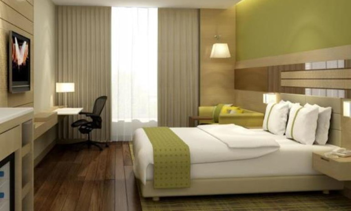 InterContinental Hotels Group (IHG) has signed a management agreement with Hotel Marina Agra for Holiday Inn Agra MG Road. The 150-room hotel is expected to be rebranded and operational in 2018.