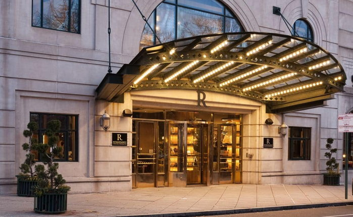 Renaissance Hotels, part of Marriott International, Inc., together with The Buccini/Pollin Group, today announced the opening of Renaissance Philadelphia Downtown Hotel following a multi-million dolla