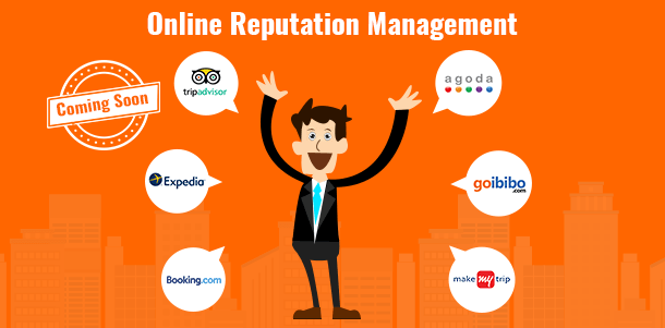 The reputation management system by the hospitality technology provider will aid hoteliers in tracking and managing the reviews they get online under a single roof.
