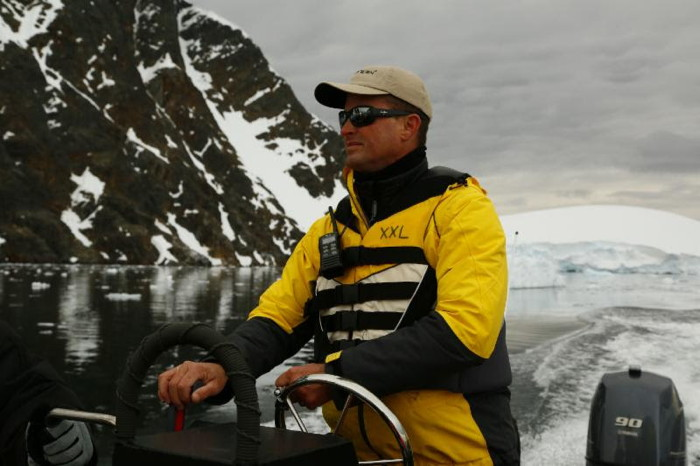 Seabourn has promoted veteran expedition leader Robin West to Vice President, Expedition Operations & Planning, to oversee and continue development of the line's expedition-oriented product in de