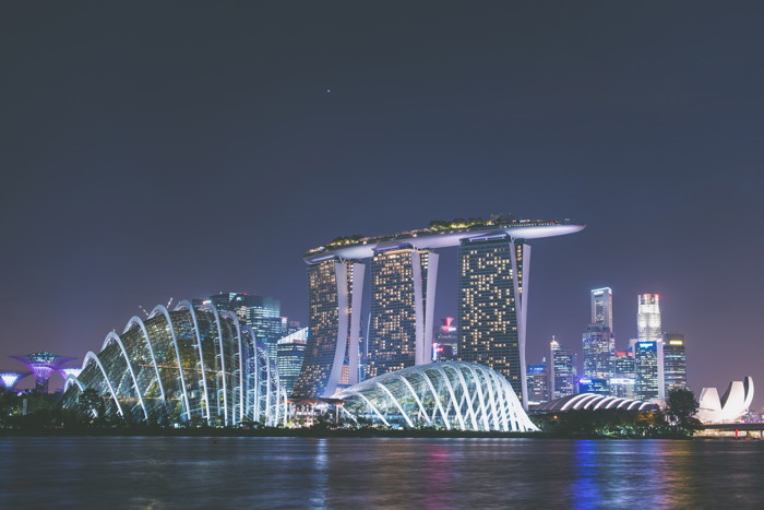 Hotels in Singapore reported positive hotel performance in June, according to preliminary STR data. Occupancy rose 5.5% to 83.1%, ADR increased 1.7% to 262.60 Singapore dollars ($193.53) and RevPAR ro