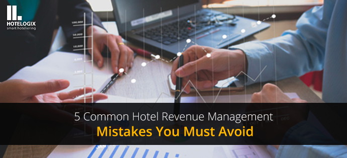 Smart hotel revenue management is all about how efficiently you locate new revenue opportunities, optimize inventory/rate distribution and how well you analyze competitor pricing strategy, plus local