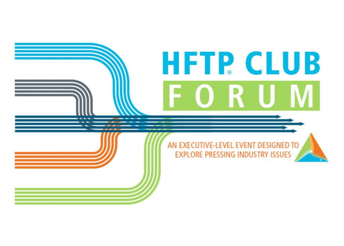 Immediately following HFTP's Florida Regional Conference at the Sarasota Westin Hotel