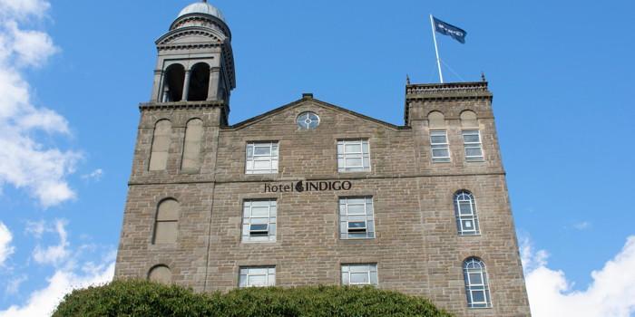 Hotel Indigo Dundee - Exterior