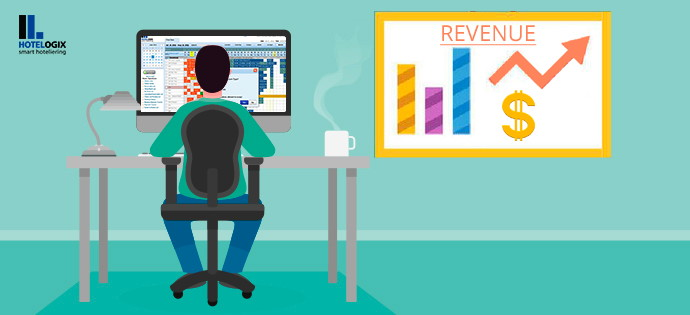 Illustration - Revenue Management Concept